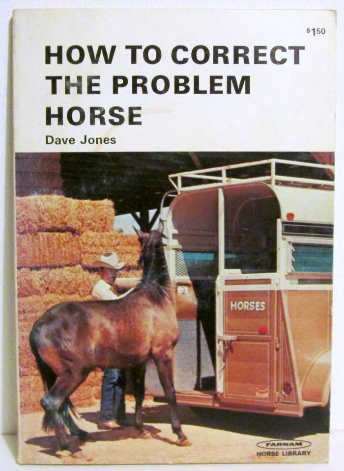The Farnham Horse Library, 1971–74 4