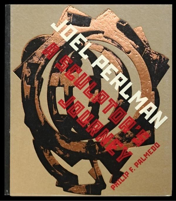 Joel Perlman: A Sculptor's Journey 1