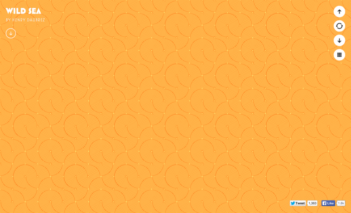 The Amazing Pattern Library 3