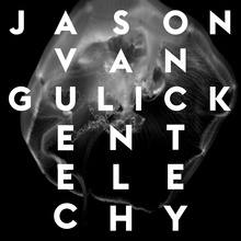 Jason Van Gulick – <cite>Entelechy</cite> album art