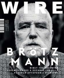 <cite>The Wire</cite> magazine, 2012–