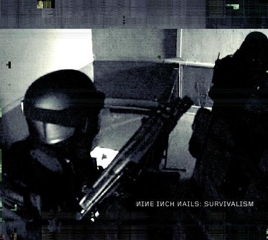"""Survivalism"" – Nine Inch Nails 1"