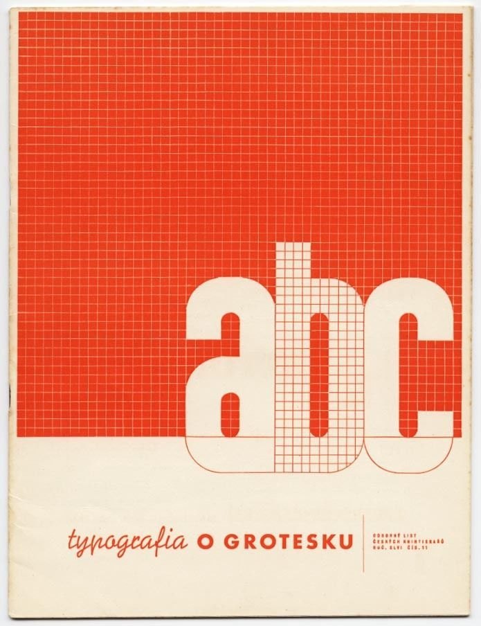 Typografia, Vol. 46, No. 11