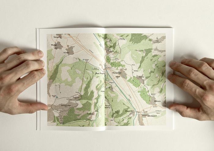 Das Rössli wandert hiking book 3