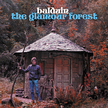 <cite>The Glamour Forest</cite> EP by Balduin