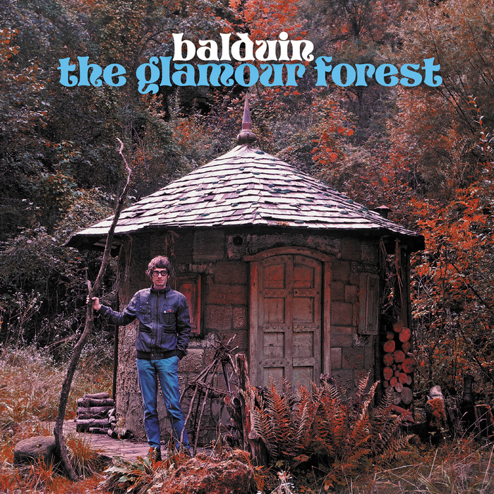 The Glamour Forest EP by Balduin
