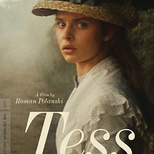<cite>Tess</cite> (1979), 2014 Criterion Edition