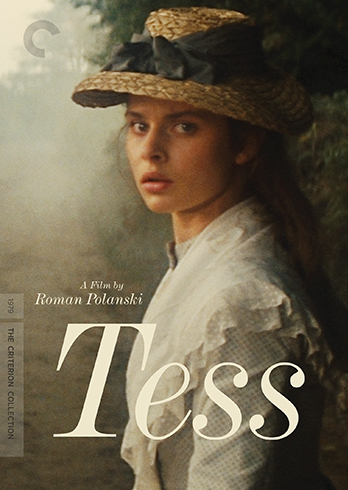 Tess (1979), 2014 Criterion Edition
