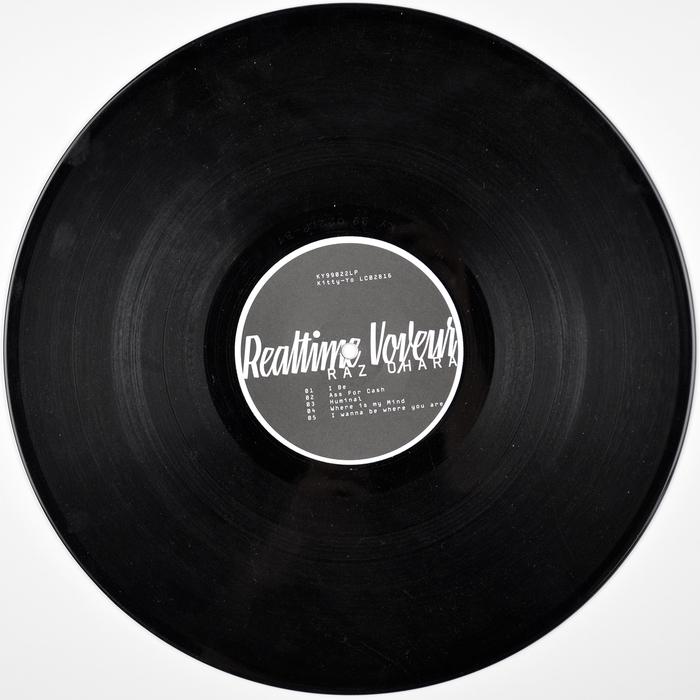 Realtime Voyeur by Raz Ohara 3