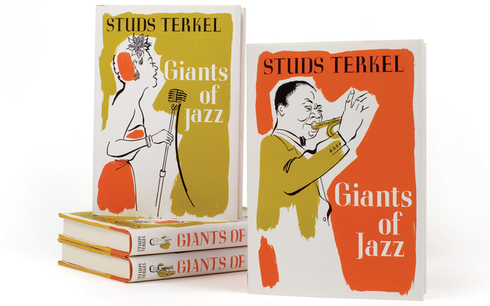 Giants of Jazz, The New Press 1