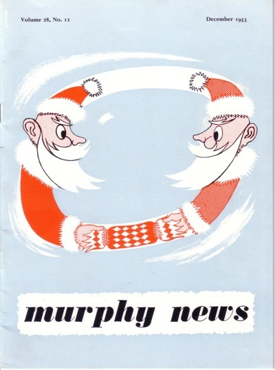 Murphy News, 1953–62 1