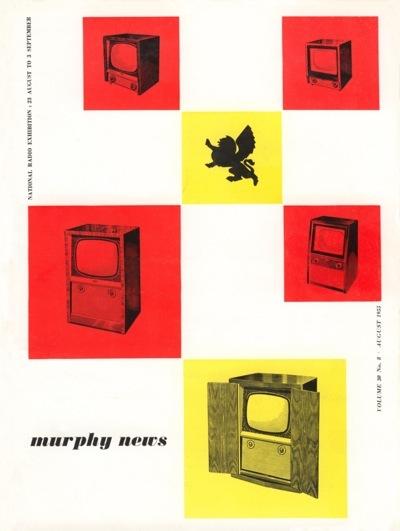 Murphy News, 1953–62 4
