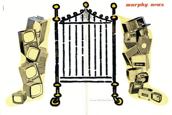 Murphy News, 1953–62 5