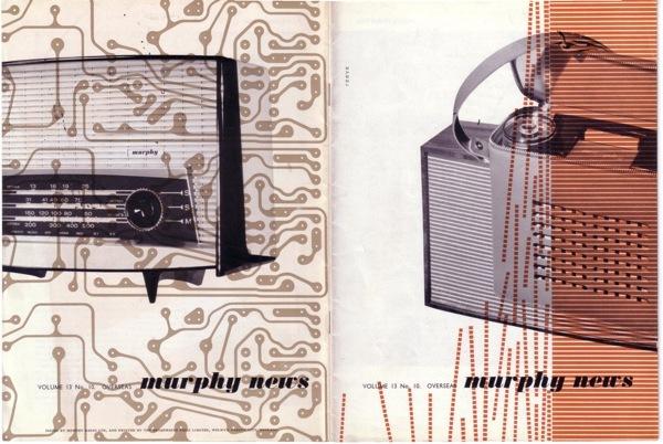 Murphy News, 1953–62 8