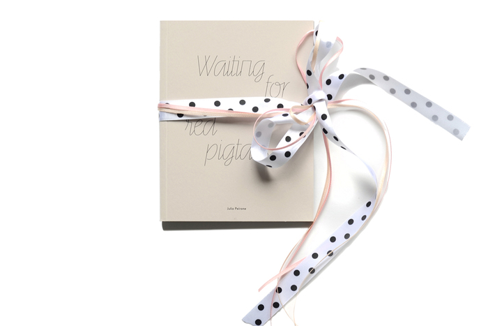 Waiting for red pigtails by Julia Peirone, Sailor Press 2