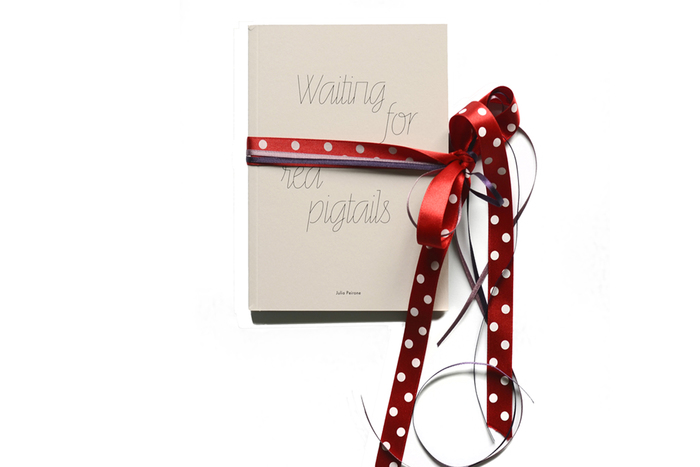 Waiting for red pigtails by Julia Peirone, Sailor Press 5