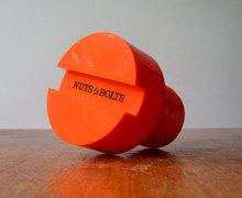 Nuts & Bolts Men's Toiletries