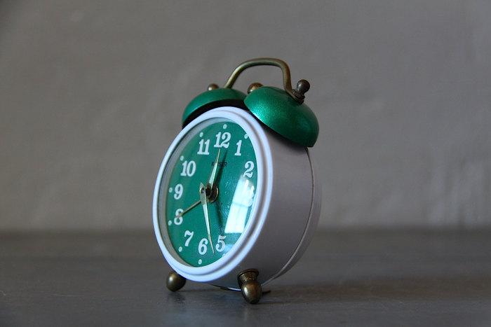 Vintage Kaiser Alarm Clock 1