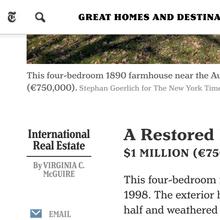 Henriette for NYTimes.com