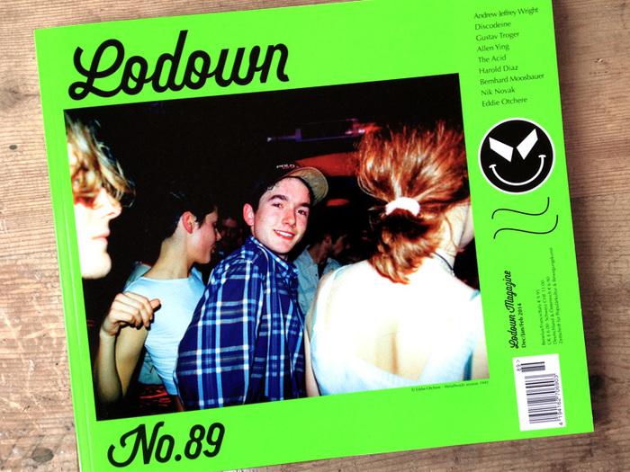 Lodown magazine issue 89 1