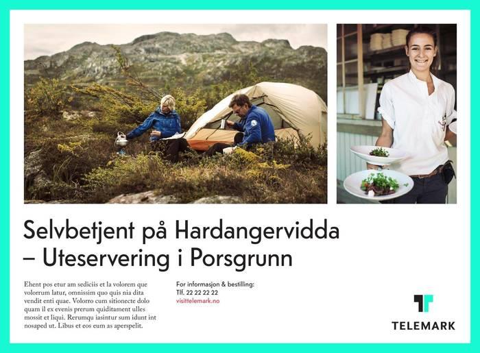 Telemark County, Norway 5