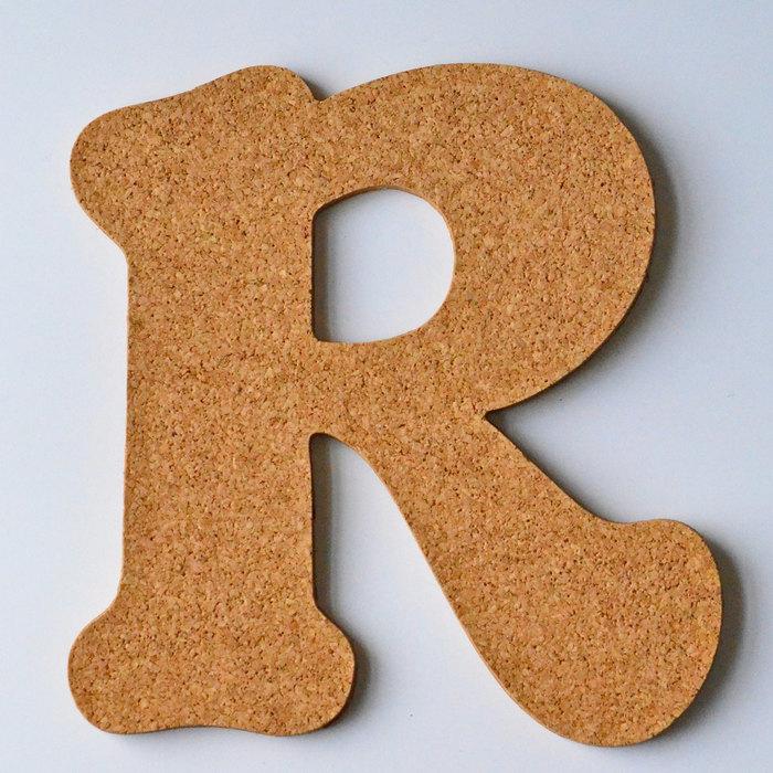 Cork board R 1