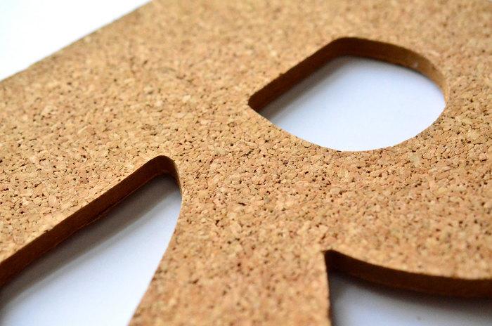 Cork board R 2
