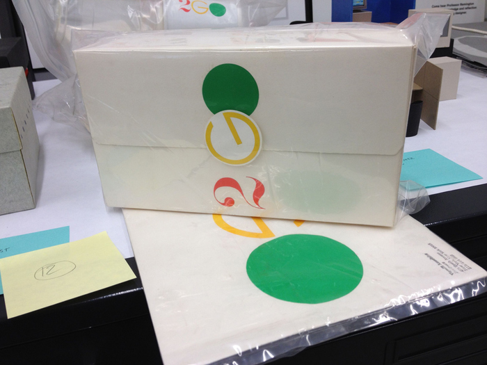 "2 Go (""To go"") Packaging for Pei's Place 1"
