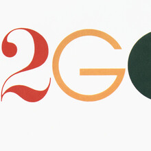 "2 Go (""To go"") Packaging for Pei's Place"
