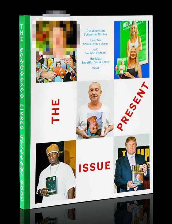 The Most Beautiful Swiss Books (2007–09) 2