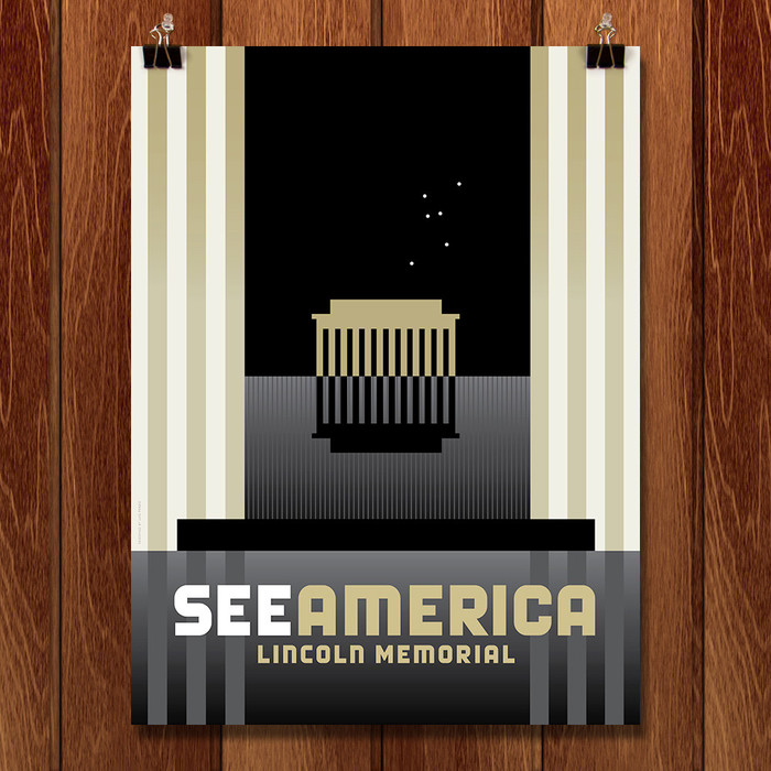 See America posters 4