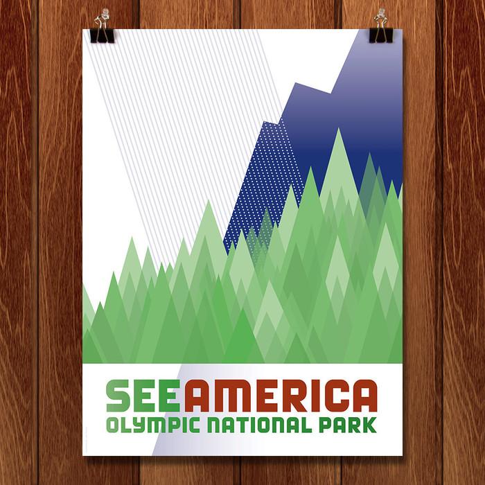 See America posters by Luis Prado 5