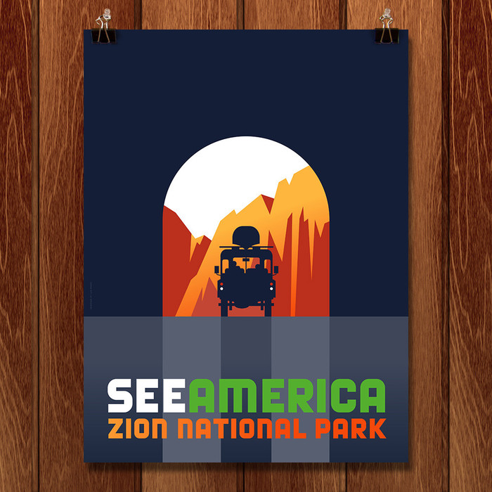 See America posters 8