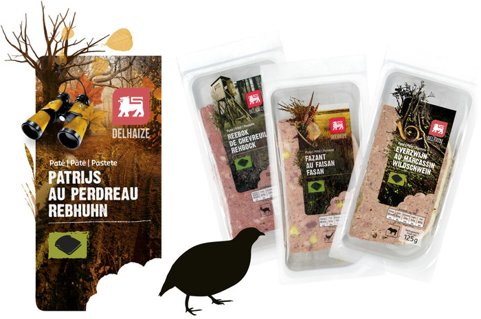Delhaize packaging 3