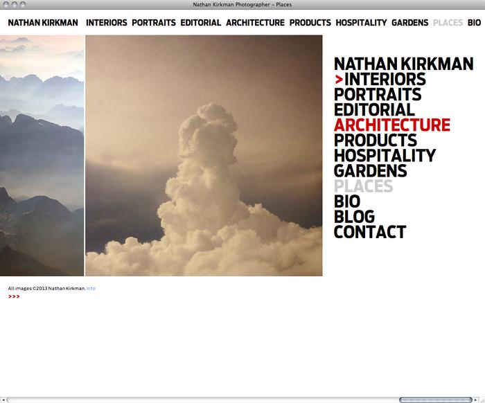 Nathan Kirkman website 3