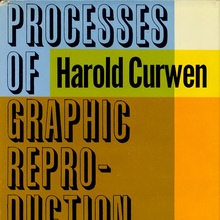 <cite>Processes of Graphic Reproduction in Printing</cite>, Revised Edition