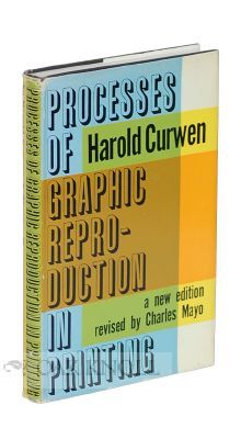 Processes of Graphic Reproduction in Printing, Revised Edition 2