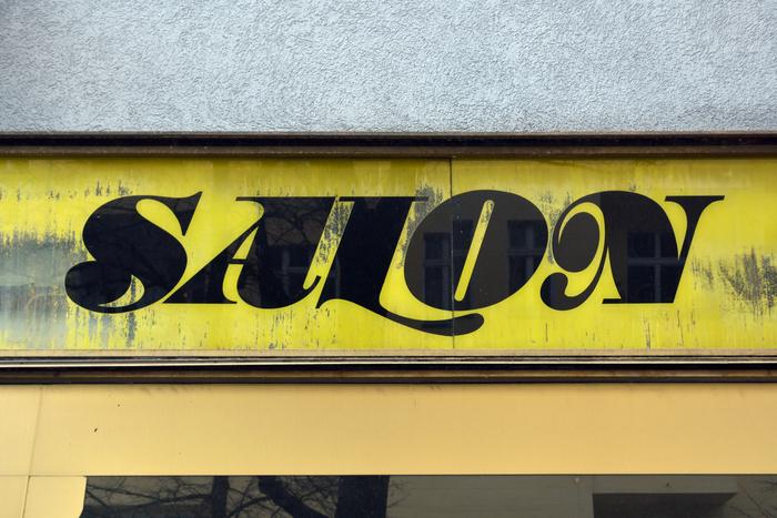 Salon Tippelt, Berlin 2