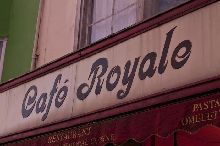 Café Royale