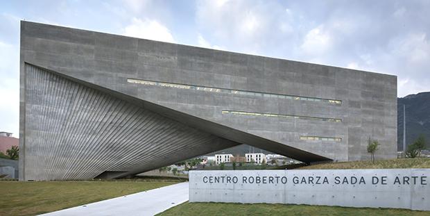 Centro Roberto Garza Sada, Universidad de Monterrey 1