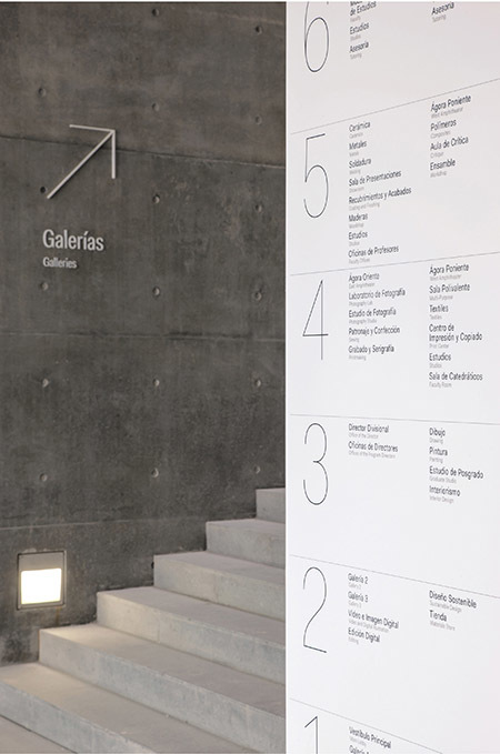 Centro Roberto Garza Sada, Universidad de Monterrey 2