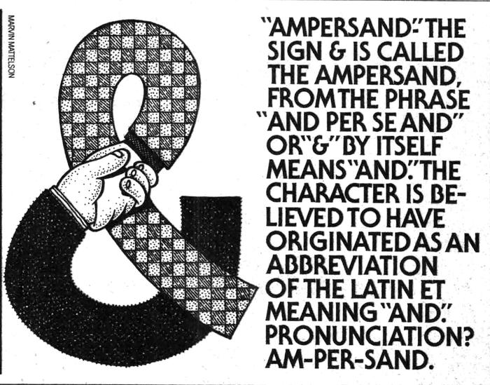ITC Serif Gothic in U&lc, Vol. 1 No. 2, 1974 2