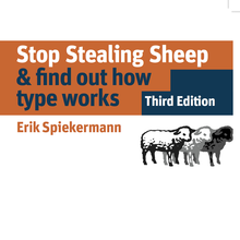 <cite>Stop Stealing Sheep</cite> 3rd Edition