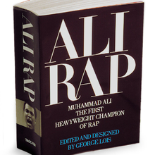 <cite>Ali Rap</cite>