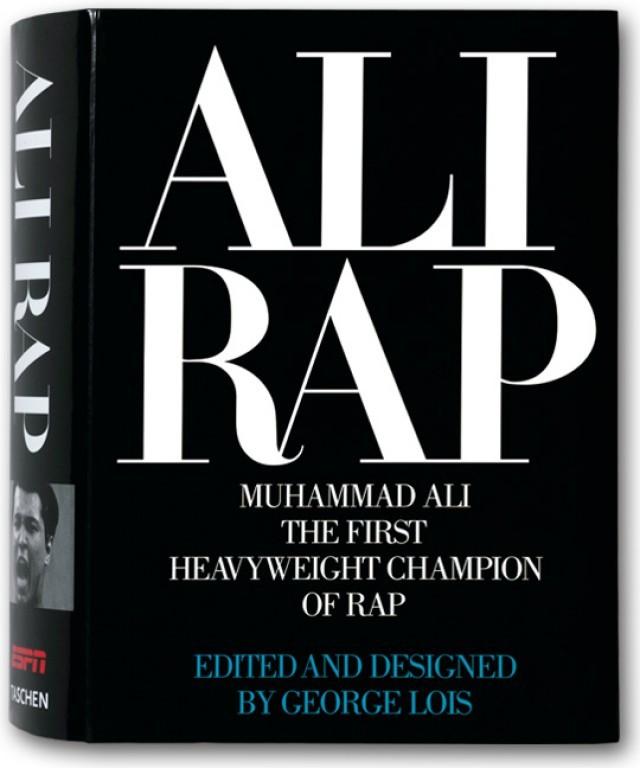 Ali Rap 2