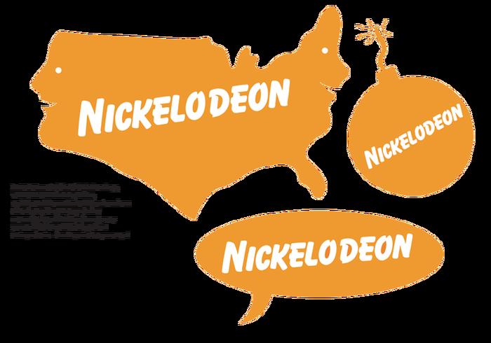Nickelodeon Logo (1984–2005) 4