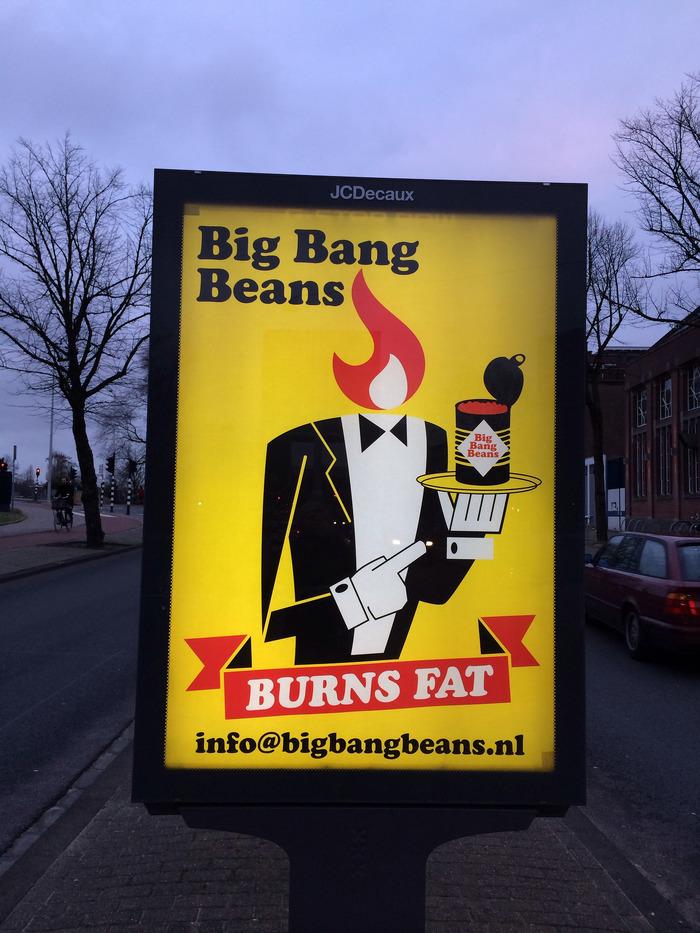 Big Bang Beans 1