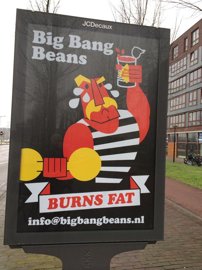 Big Bang Beans 3