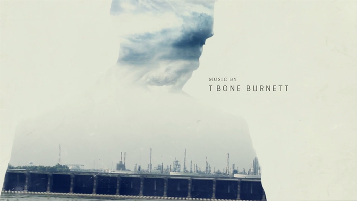 True Detective poster and title sequence 3