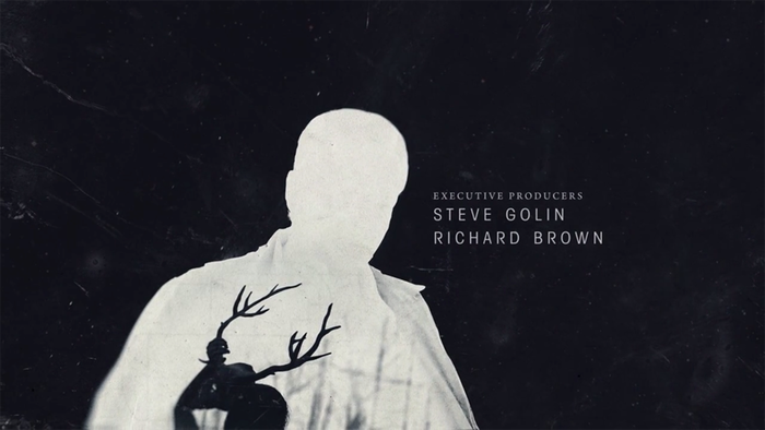 True Detective poster and title sequence 8